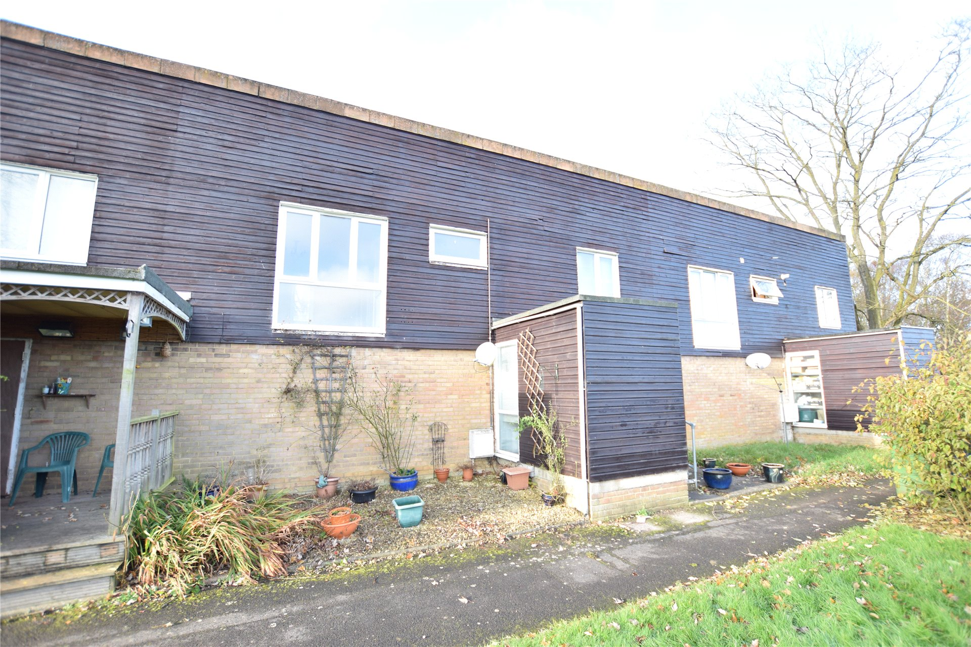 1 Bedroom Maisonette Flat for sale in Ludlow, Bracknell, Berkshire, RG12