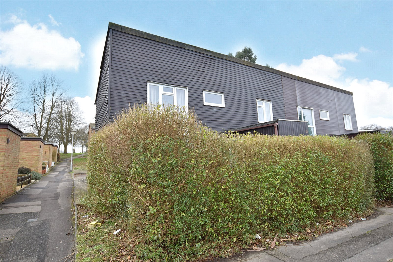 1 Bedroom Maisonette Flat for sale in Liscombe, Birch Hill, Bracknell, Berkshire, RG12