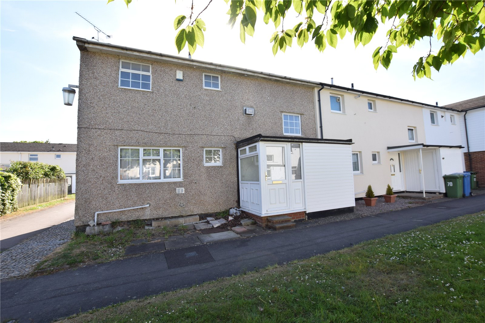3 Bedrooms End Of Terrace House for sale in Abbotsbury, Bracknell, Berkshire, RG12