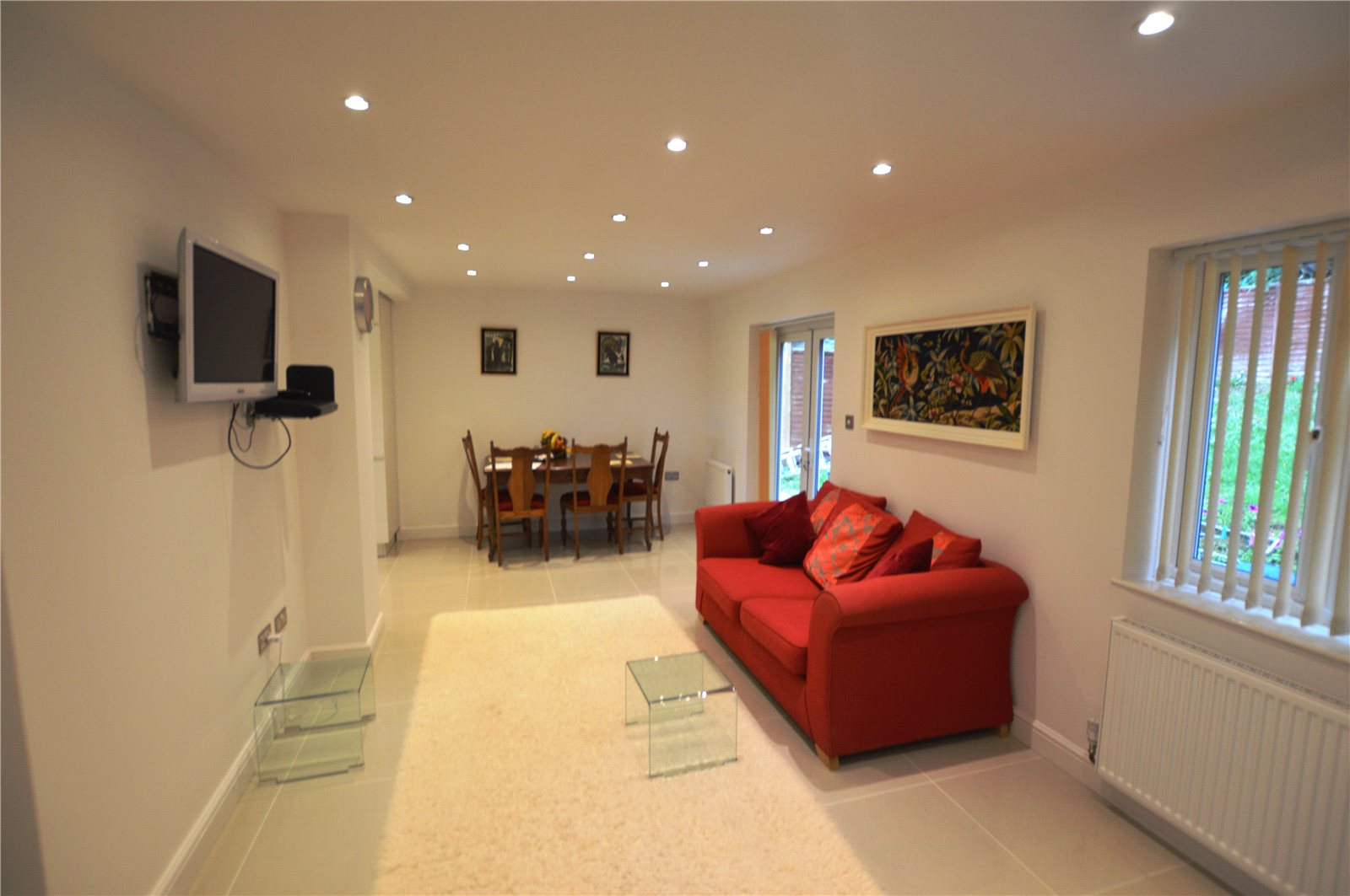 3 Bedrooms End Of Terrace House for sale in Anson Crescent, Reading, Berkshire, RG2