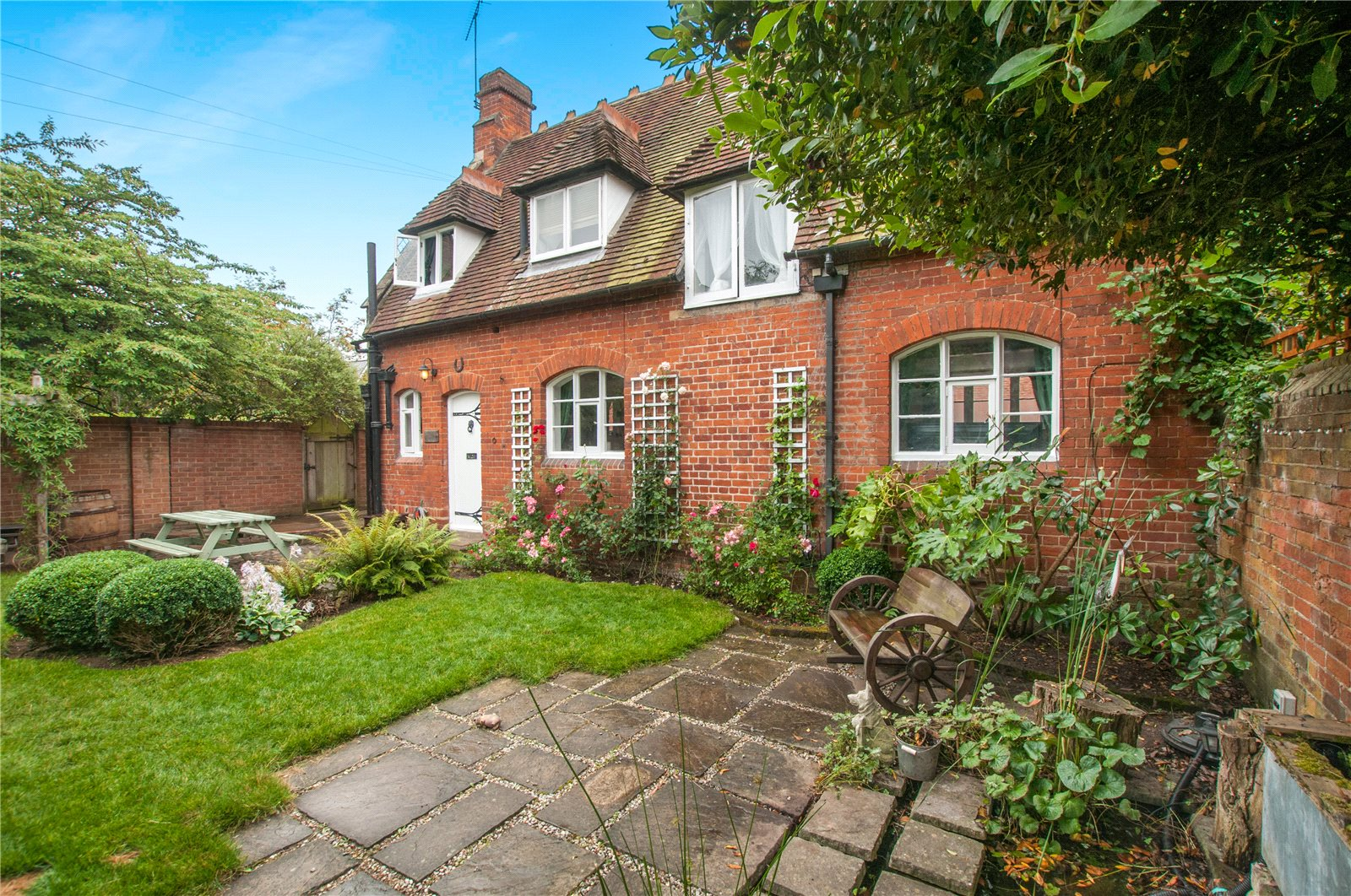 2 Bedrooms Detached House for sale in Boyn Hill Avenue, Maidenhead, Berkshire, SL6