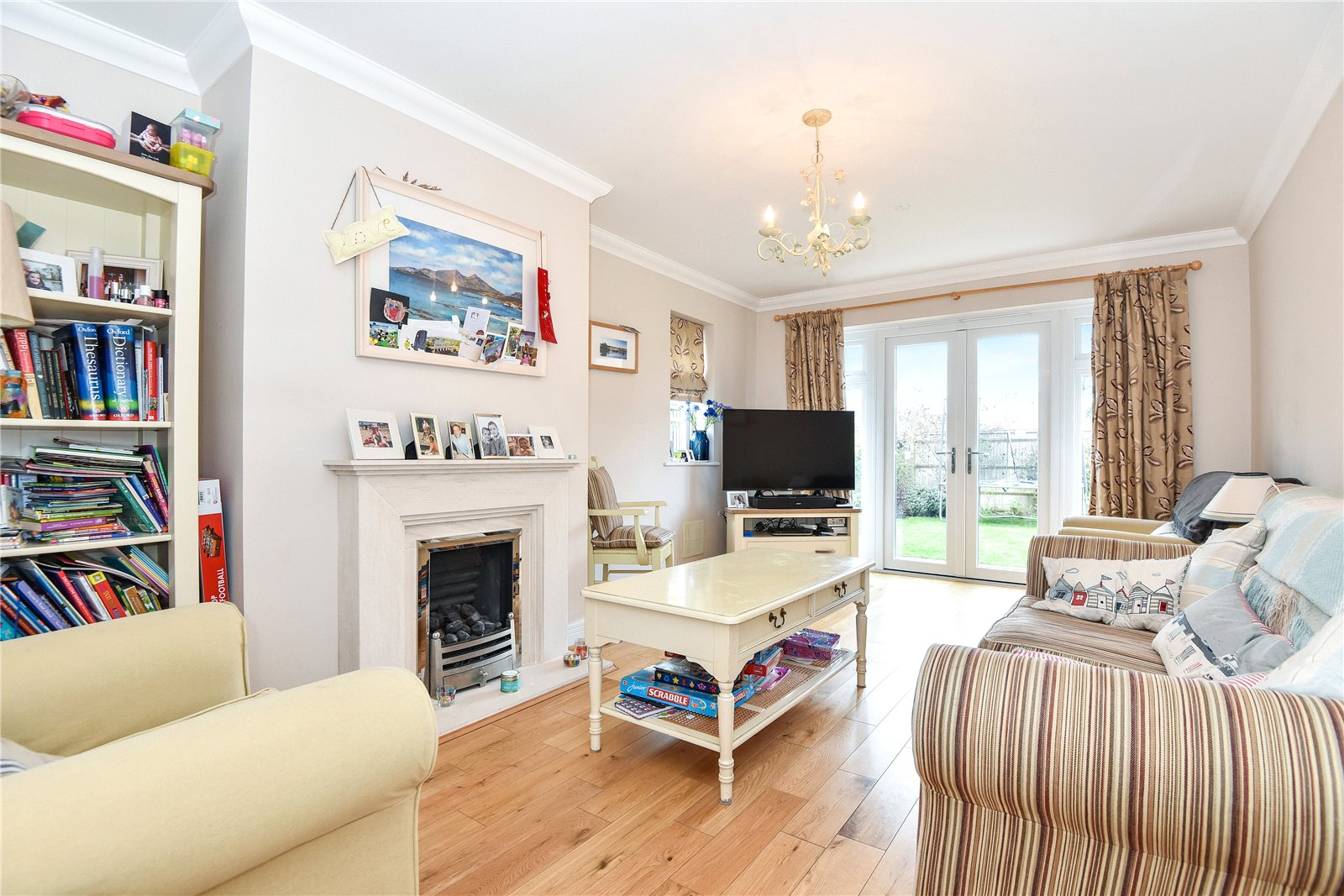 5 Bedrooms Detached House for sale in Witchford Gate, Maidenhead, Berkshire, SL6