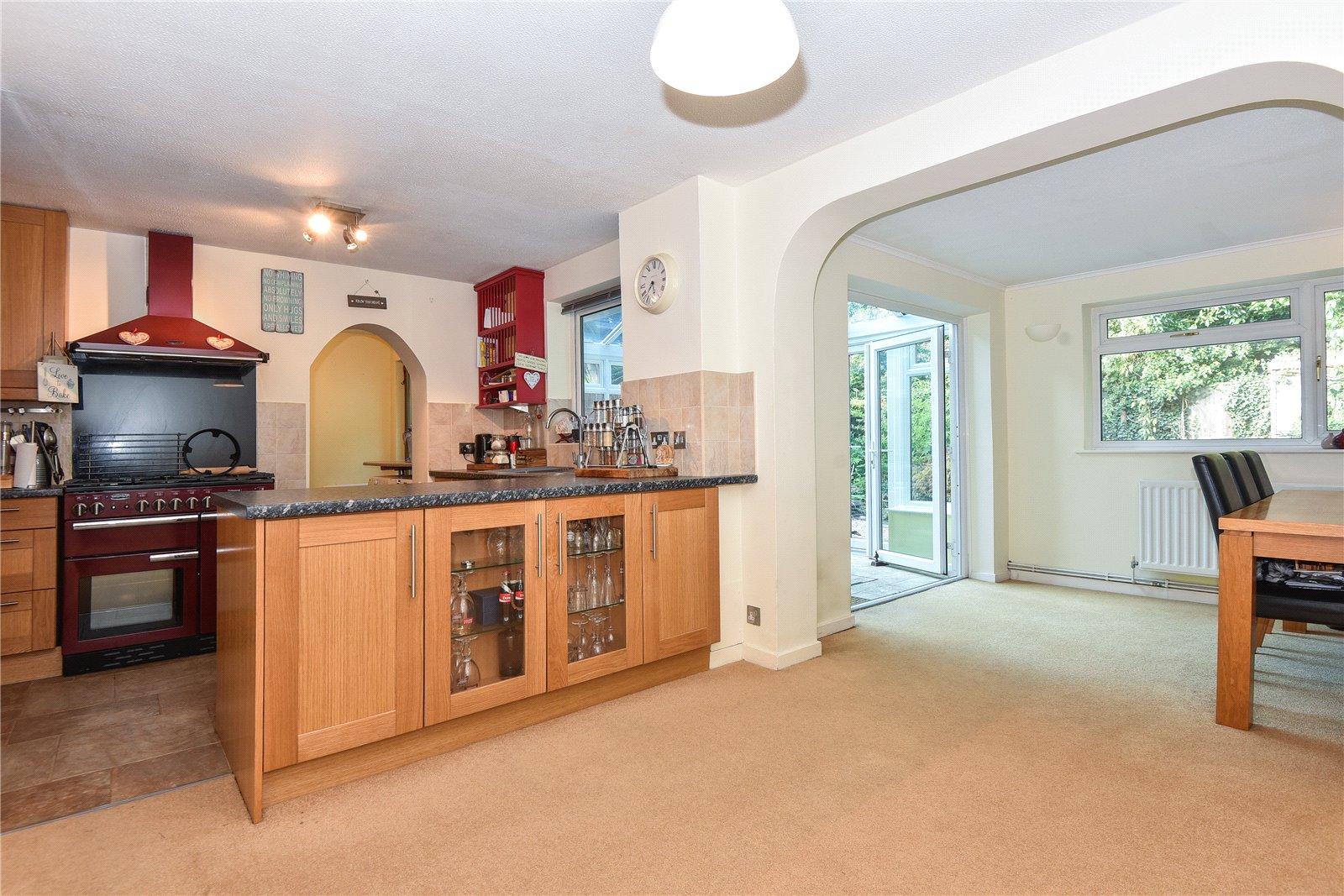 3 Bedrooms Link Detached House for sale in Somersby Crescent, Maidenhead, Berkshire, SL6