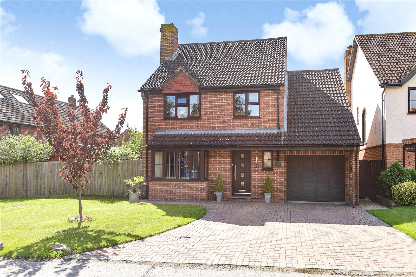 4 Bedrooms Detached House for sale in Heywood Avenue, Maidenhead, Berkshire, SL6