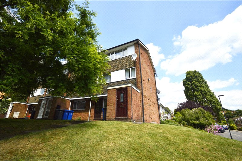 2 Bedrooms Apartment Flat for sale in Lexington Avenue, Maidenhead, Berkshire, SL6