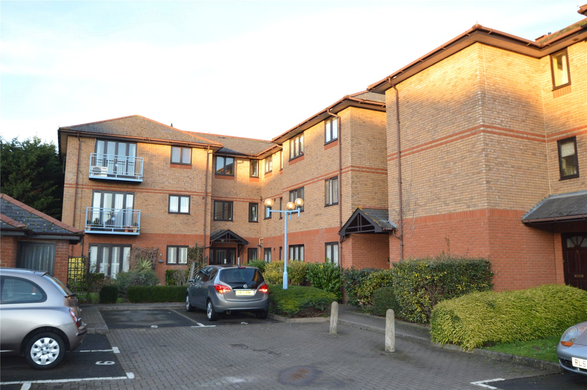 1 Bedroom Apartment Flat for sale in Chapel Arches, Forlease Road, Maidenhead, Berkshire, SL6