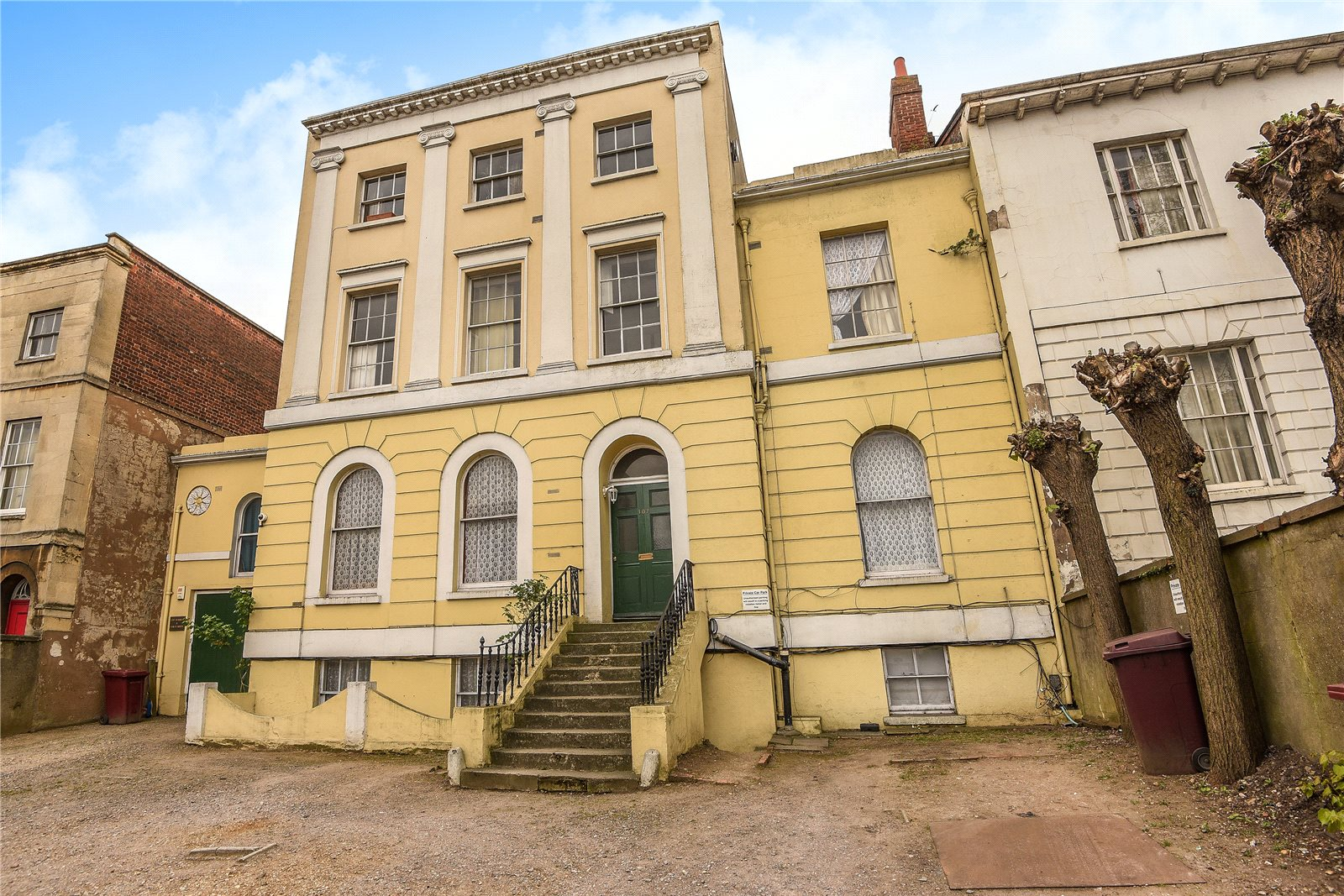 1 Bedroom Apartment Flat for rent in Castle Hill, Reading, Berkshire, RG1