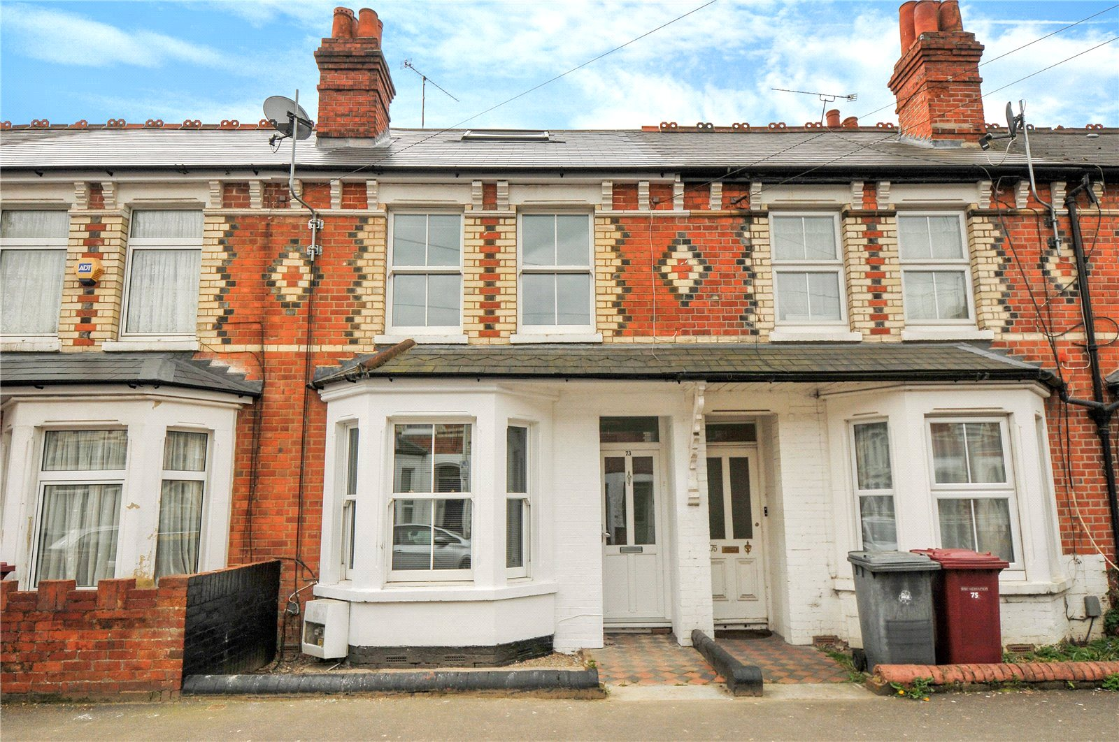 1 Bedroom House Share for rent in Curzon Street, Reading, Berkshire, RG30