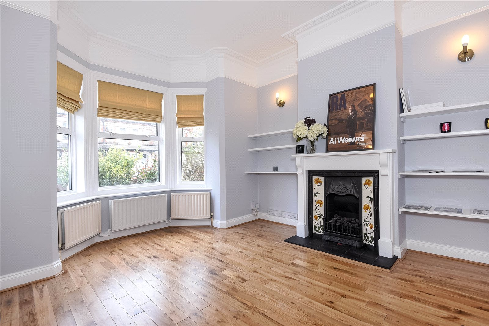 4 Bedrooms Semi Detached House for rent in Liverpool Road, Reading, Berkshire, RG1