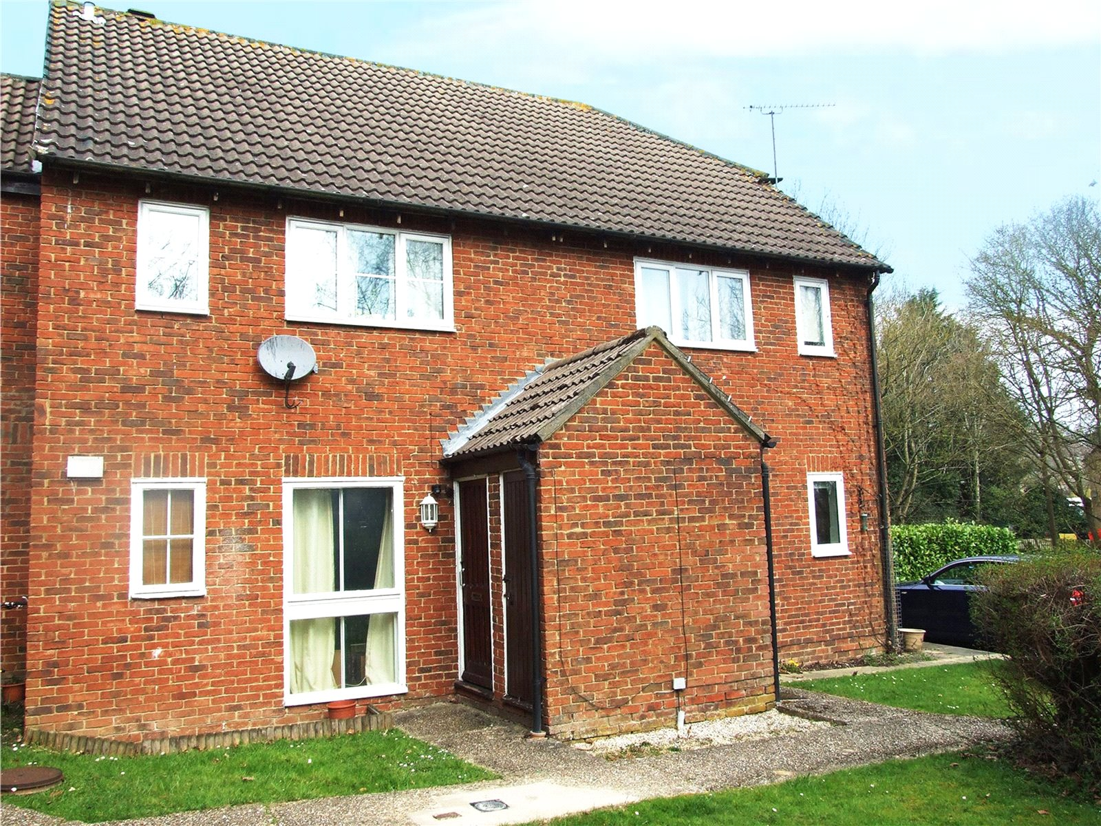 1 Bedroom Maisonette Flat for sale in Watersfield Close, Lower Earley, Reading, Berkshire, RG6