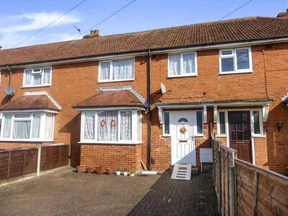 3 Bedrooms Terraced House for sale in Long Barn Lane, Reading, Berkshire, RG2