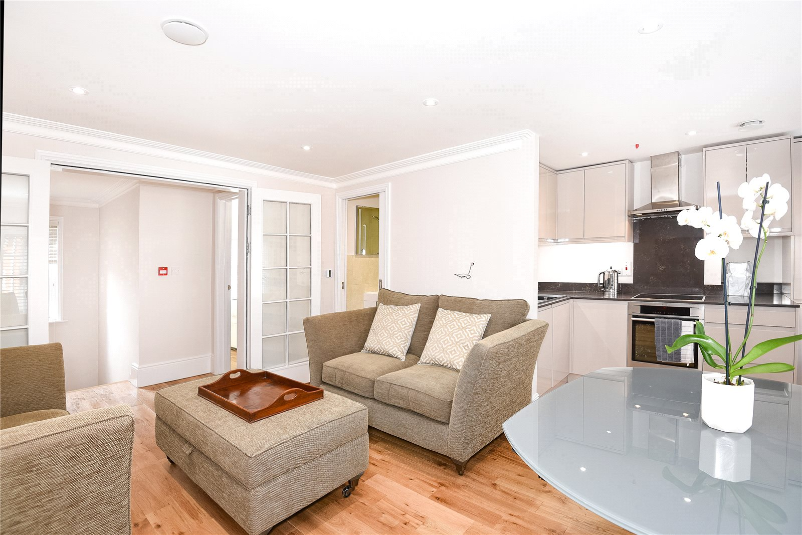 1 Bedroom Apartment Flat for sale in Queens Road, Reading, Berkshire, RG1