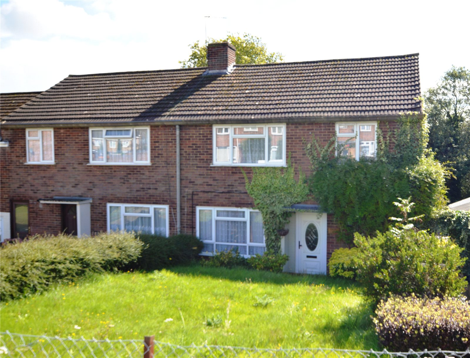 3 Bedrooms End Of Terrace House for sale in Wensley Road, Reading, Berkshire, RG1
