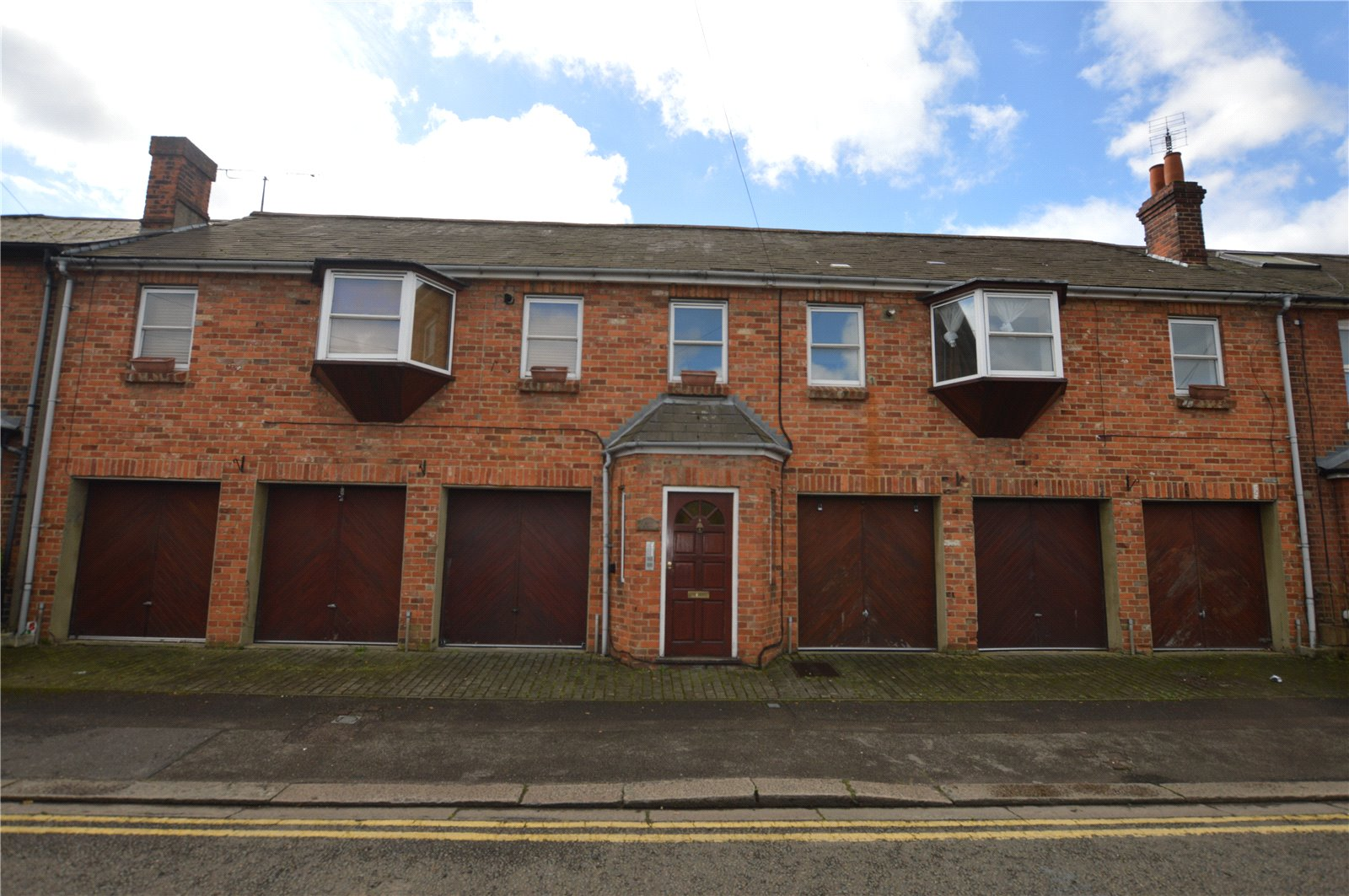 1 Bedroom Apartment Flat for sale in Cardiff Mews, Cardiff Road, Reading, Berkshire, RG1