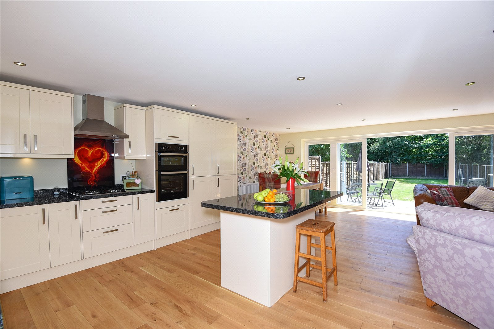 4 Bedrooms House for sale in Evendons Lane, Wokingham, Berkshire, RG41